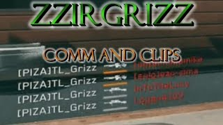 zzirGrizz - Infinite Warfare Beta Commentary and Clips