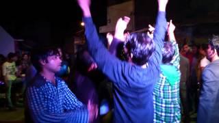 Odia marriage dance at Berhampur