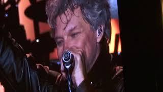 Bon Jovi - Bed of roses - Vélez - Buenos Aires - Argentina - 16/09/2017