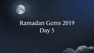 Episode 5 - Alhumdulillah