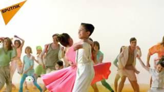 """""""تو سوپر هستی! برقص!"""" کنکور ویژه نوجوانان با استعداد در روسیه"""