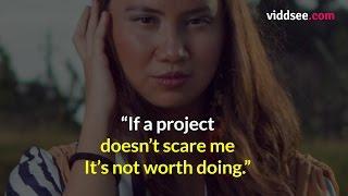 Bianca Balbuena - #GoRogue Filmmaker Spotlight