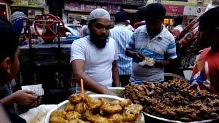 Street Food of  Old Dhaka (পুরান ঢাকার ঐতিহ্য)