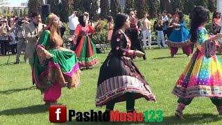 Dawlat Qarabaghi Attan Song Sweet Taste Of Pashto