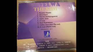 VUYELWA THEMBI ALBUM - SONG: A VUSE REMIX