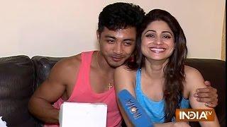 Jhalak Dikhhla Jaa 8: Shamita Shetty Exclusive Interview - India TV