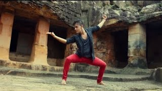 Sapna Jahan (Brothers) | Dance Cover | Harihar Dash
