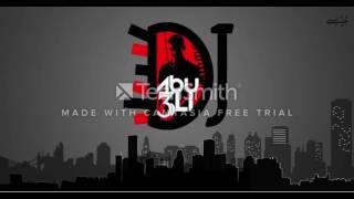 DJ Abu3li - Moombahton Mix