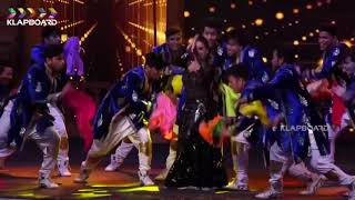 Madhuri Dixit Performance 2018