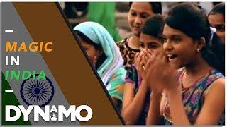 Dynamo | Magician Impossible | India