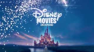 Disney Movies On Demand - C'est la rentrée sur Disney Movies On Demand !
