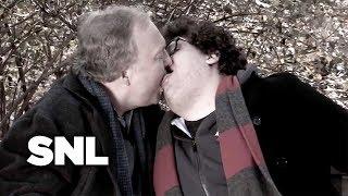 SNL Digital Short: Jonah Hill Dating Andy's Dad