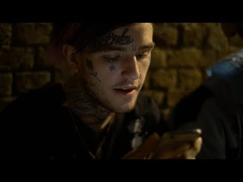 Lil Peep Save That Shit Official Video