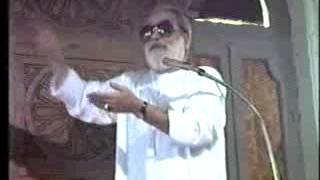 Quranv00303 تفسير سورة الأنعام الشيخ ياسين رشدى