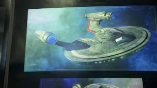 Star Trek Beyond - Steve McQueen | official featurette (2016)