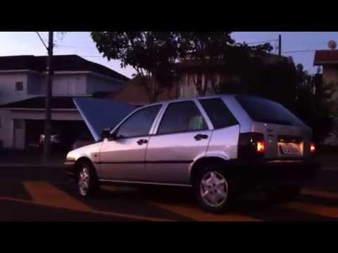 Fiat Tipo 1.6 i.e. 1994 Parte 1