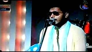 Prothom Premer Alo Arfin Rumey Ft Kazi Shuvo Boishakhitv Live Studio 25/08/2012