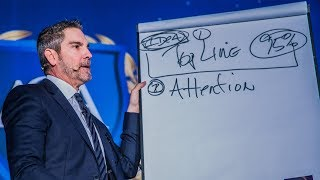 Stop Being Reasonable to Become Successful - Grant Cardone