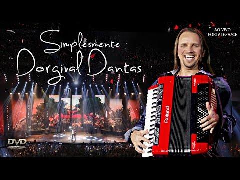 Dorgival Dantas DVD Simplesmente Dorgival Dantas Completo