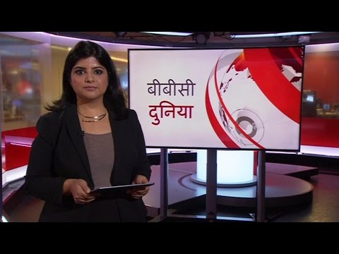 US Presidential debate between Trump & Clinton: BBC Duniya with Neha (BBC Hindi)