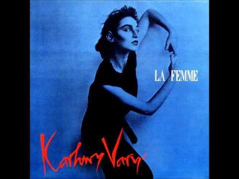 Karlowy Vary - La Femme (1985) - FULL ALBUM