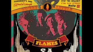 SA - スウィート・リトル・フレイムス (Sweet Little Flames) [Full Album]