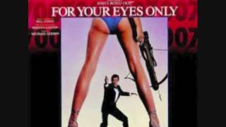 James Bond - * For Your Eyes Only *