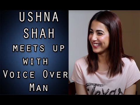 Xxx Mp4 Ushna Shah Funny Interview With Voice Over Man Episode 17 3gp Sex