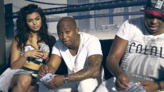NaakMusiQ - AmaBenjamin ft Mampintsha (Official Music Video)