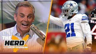 Colin Cowherd on the Cowboys