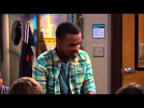 Girl Meets World Girl Meets Secret of life Clip (before theme song)