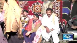 Na Wnj We Yar Dadhi Rizwan Shahzad Moon Studio
