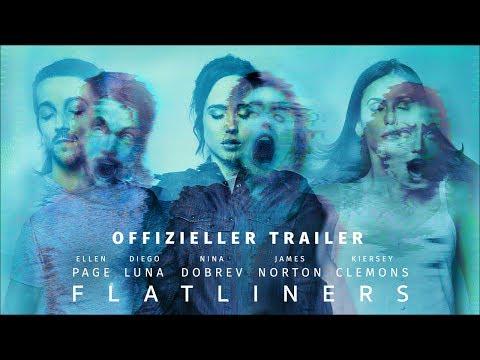 FLATLINERS - TRAILER C - Ab 23.11. im Kino