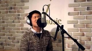 김범수-바보같은 내게 [cover] - 남민우  (J Music Vocal School)