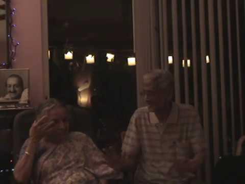 Kasthuris' Tampa Bay Visit, 2007 - Part 2
