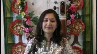 'E Aamar Guru-Dokkhina' (bangla) by Gargi - asavari.org - hd