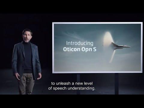 Xxx Mp4 Introducing The New Oticon Opn S™ 3gp Sex