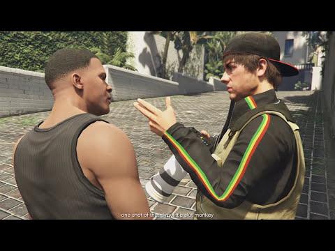 Xxx Mp4 Grand Theft Auto V Strangers Amp Freaks Beverly Paparazzo The Sex Tape 3gp Sex