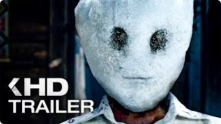 SCHNEEMANN Trailer German Deutsch (2017)