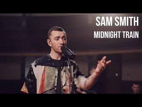 Download Lagu Sam Smith - Midnight Train | sub Español + lyrics MP3