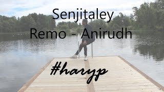 Senjitaley Paino/Keyboard Cover | Remo - Anriudh #haryp