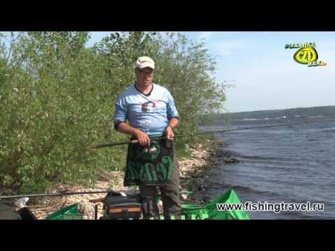 Рыболовные клубы в чебоксарах