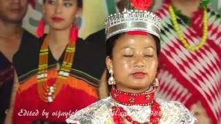 North East Region  ICYM-NYC 2017 Cultural Programme at Mangaluru