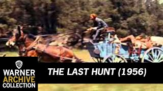 The Last Hunt (Preview Clip)