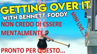 ING LIVE: Getting Over It... Ragequitting Game of 2017
