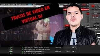 COMO QUITAR EL LOGO DE VIRTUAL DJ 8 Y MAS TRUCOS!