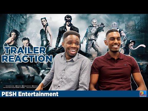 Xxx Mp4 Krrish 3 Trailer Reaction PESH Entertainment 3gp Sex
