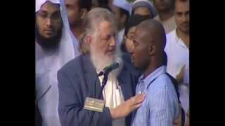 Looking For Truth, Yusuf Estes, Christian Converts to Islam