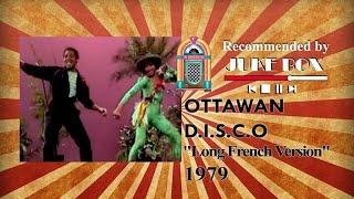 """Ottawan - D I S C O """"Long French Version"""" 1979"""