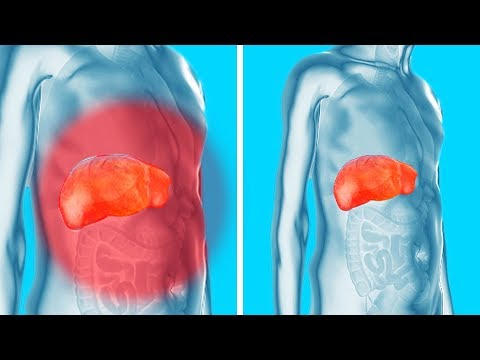 Remove Toxins from Your Kidneys Liver and Bladder Gently Yet Effectively